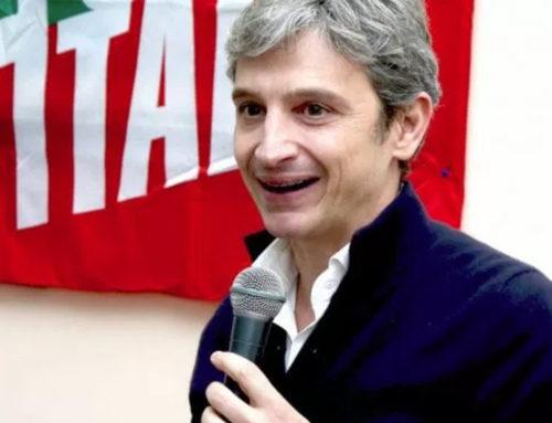 Forza Italia presenta le liste. Mangialavori al Senato in Calabria