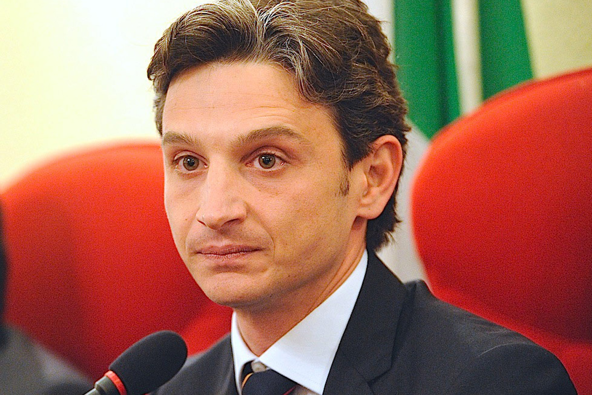 «La squadra di Forza Italia continua ad allargarsi e a radicarsi sempre meglio nel territorio calabrese». È quanto dichiara il candidato senatore di Forza ItaliaGiuseppe Mangialavori.