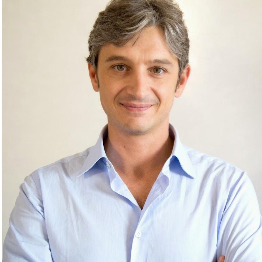 Giuseppe Mangialavori, Chi sono