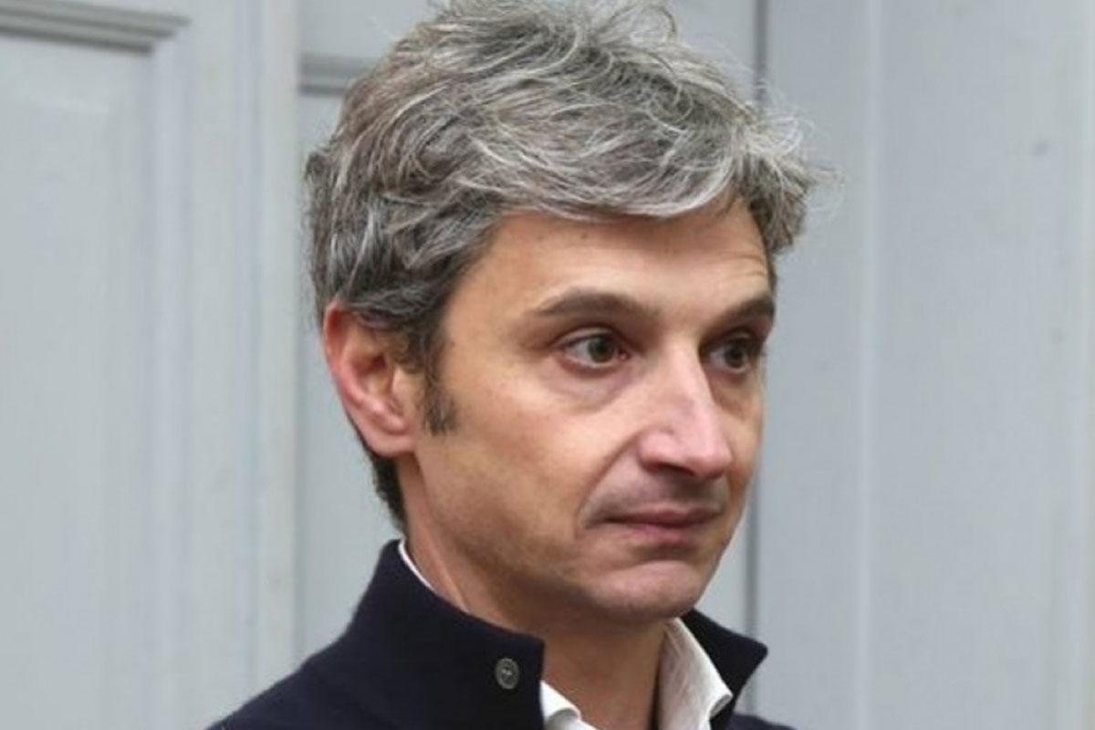 Le dichiarazioni di Giuseppe Mangialavori sull'ingresso del consigliere regionale Vincenzo Pasqua in Forza Italia.