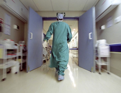 Nuovi ospedali in Calabria: la nota di Mangialavori