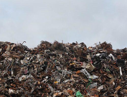 Nuova legge rifiuti: la nota del senatore Mangialavori