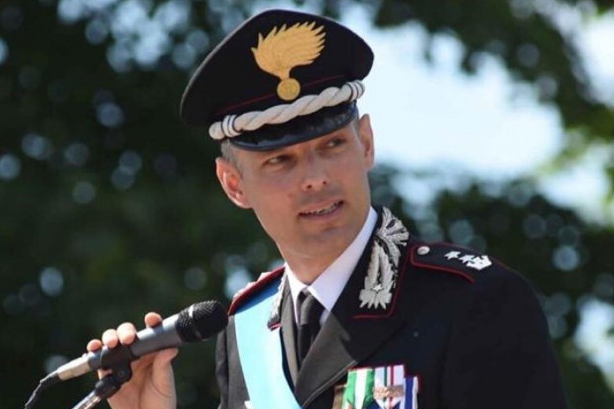 Gianfilippo Magro lascia il Comando provinciale dei carabinieri di Vibo. La nota di Mangialavori