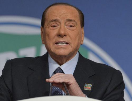 Berlusconi in Calabria: la nota di Giuseppe Mangialavori