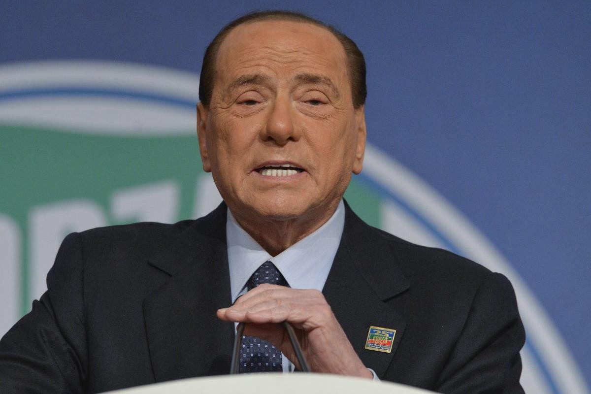 Berlusconi in Calabria, Mangialavori: «Il suo arrivo ci riempie d'orgoglio»