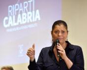 Riparti Calabria, Mangialavori: Santelli all'altezza di tempi drammatici